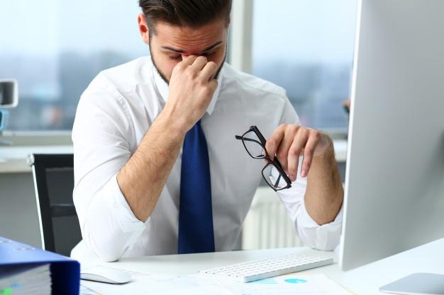 Что делать если Вы потеряли работу?